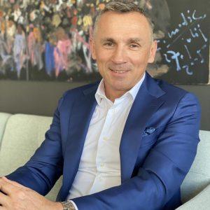 Gregor Istenič, CEO - KONSTILL d.o.o. Logatec