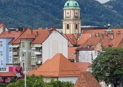 KONSTILL 30 let Karting center Maribor Europark 30.8.2021
