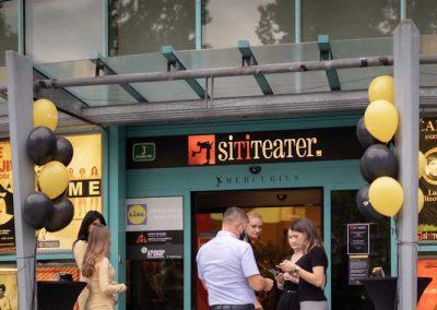 KONSTILL 30 ~ VIP SiTI Teater Ljubljana